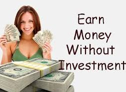 Online Business ( Earn from Home )
